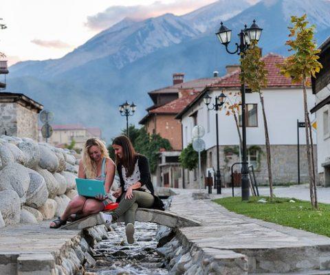Най-интересните забележителности в Банско и района