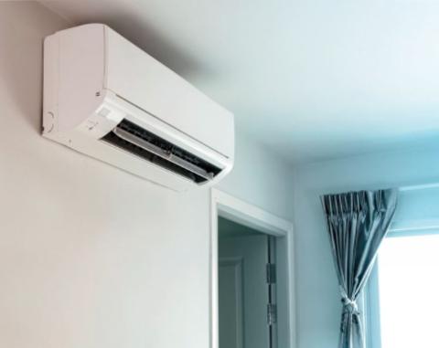 Монтаж и ползване на стаен климатик