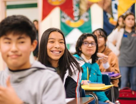 Защо децата ви трябва да посещават частно училище
