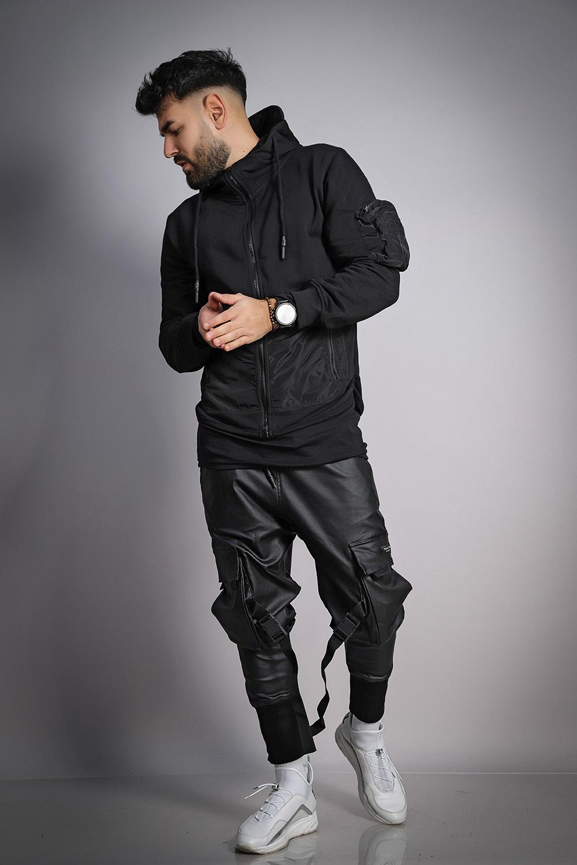 Какви мъжки връхни дрехи са модерни