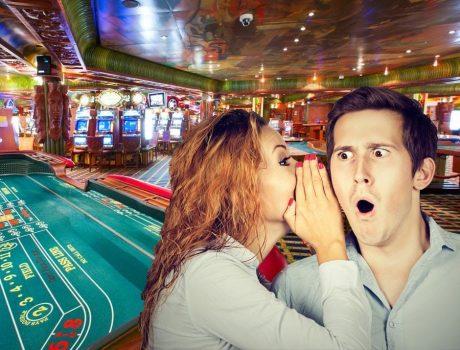 Тайните на казината, които не знаете