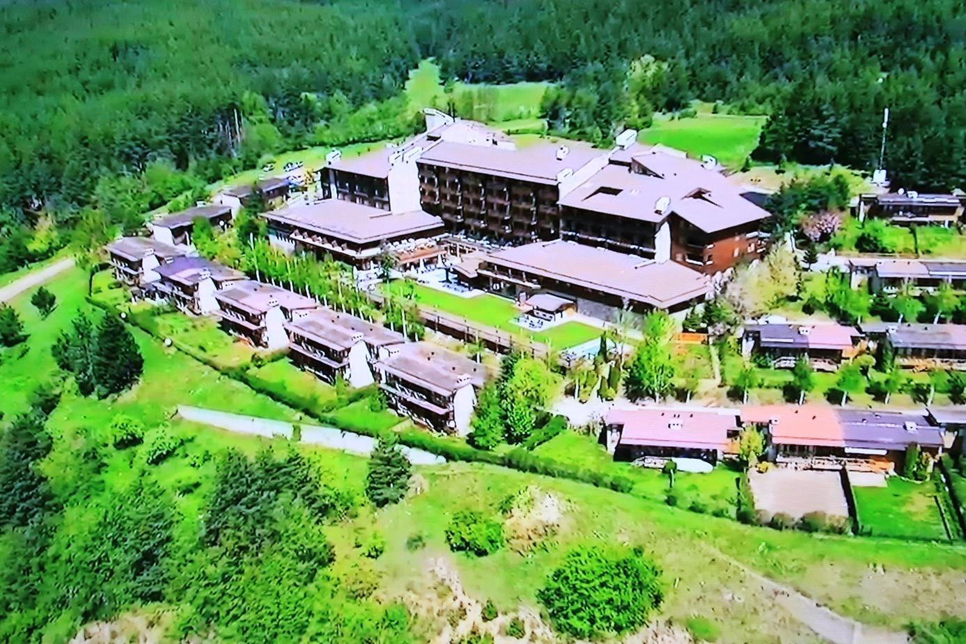 Търсите място за почивка, изберете хотел в Разлог