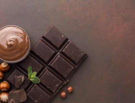 Вижте няколко малко познати на всички ни факти за шоколада