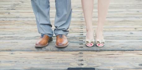 Предимства и недостатъци при покупка на дамски обувки онлайн