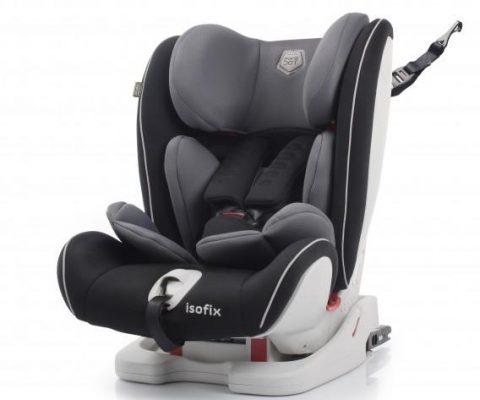Детски столчета за кола – не правете компромиси при избора им