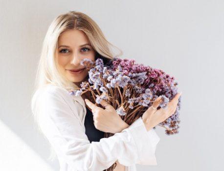 Доставка на цветя по специални поводи