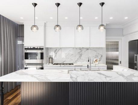 Най-добрите интериорни идеи, свързани със създаването на кухни по поръчка за дома