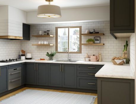 За предпочитане ли е да си закупим готови кухни от онлайн магазин?