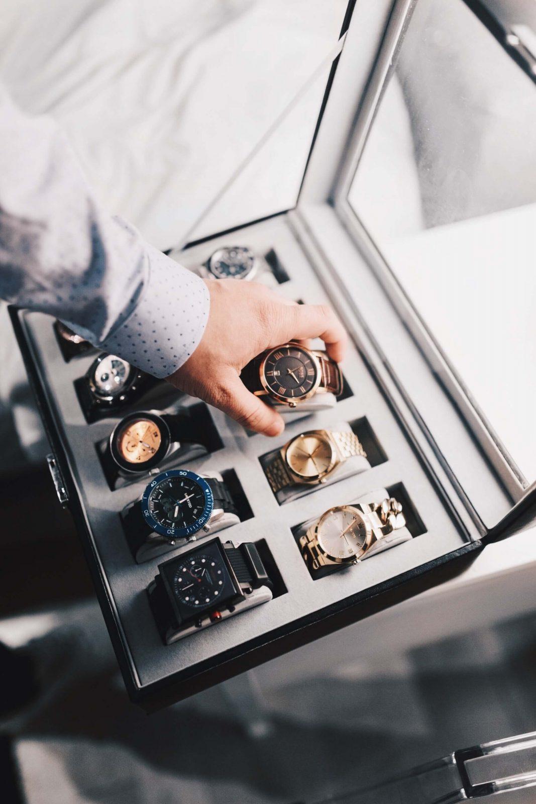 Как да изберете часовник, който подхожда на вашия стил?