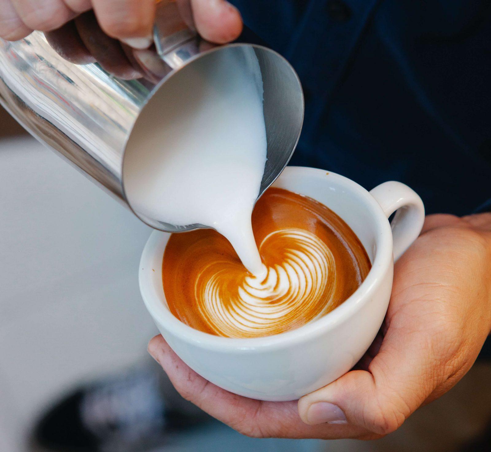 Как да пиете кафе като истински италианци?